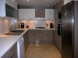 meuble cuisine gris clair meuble cuisine gris clair 6 cuisea cuisines cuisea evtod