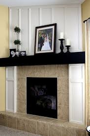 fireplaces black friday feature friday brittany u0027s fireplace makeover southern hospitality