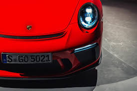 new porsche 911 gt3 eye candy the 2018 porsche 911 gt3 is what purist u0027s dreams are