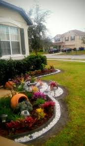 Florida Landscaping Ideas by 79 Best Landscaping Images On Pinterest Gardens Projects And