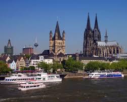 rhine river cruises rhine river cruise in germany