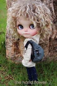 187 best blythes images on pinterest blythe dolls big eyes and