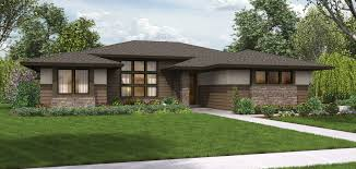 prairie house plans modern prairie house plan surprising plans designs za charvoo
