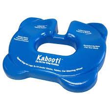 kabooti donut coccyx cushion