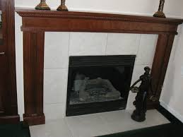 Gas Mantle Fireplace by Fireplace Mantle Decorating Pictures Mirror Color Family Room