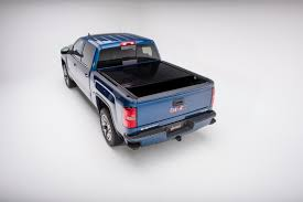Chevy Silverado 1500 Truck Bed Covers - retraxpro