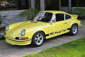 1973 porsche 911 rs for sale porsche 911 1 rs 2 7 lightweight 1973 for by