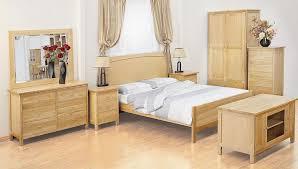 remarkable light wood bedroom furniture solid wood bedroom