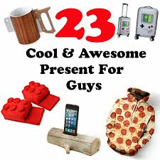 cool gifts for kandeej 23 cool gifts for guys