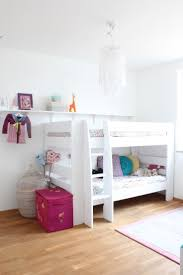 Little Girls Bunk Bed by Best 25 Short Bunk Beds Ideas On Pinterest Small Bunk Beds Low
