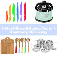 interesting 60 must have kitchen tools decorating inspiration of