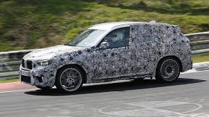 2018 bmw x3 m spy shots by motor1 4 egmcartech
