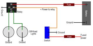 utv fog light wiring diagram 12 volt light wiring diagram utv
