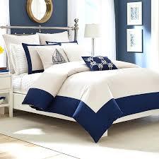 bedding black grey nautical duvet covers mens bedding style