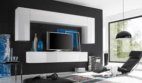 Meuble Mural Salon Tv Roche Bobois by Meuble Tv Mural Design Led U2013 Artzein Com