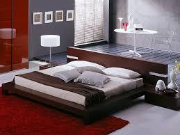 Modern Style Bedroom Furniture Wood Modern Contemporary Bedroom Furniture Contemporary