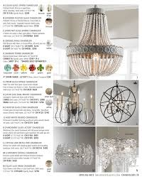 Flush Mount Chandeliers Shades Of Light Farmhouse Classics 2017 Page 8 9