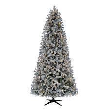 season artificial trees the home depot tree