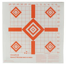 black friday ithaca target champion targets sight in target brownells