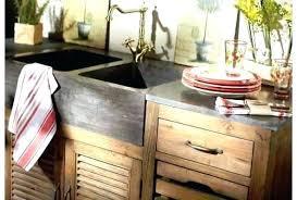 meuble de cuisine en bois massif meuble evier bois meuble cuisine teck meuble cuisine teck harlow
