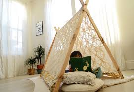 Tents For Kids Room by Make Your Own A Frame Tent U2013 A Beautiful Mess