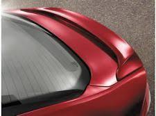 2013 ford fusion spoiler ford oem spoiler ds7z5444210aa image 1 ebay