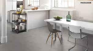 Concrete Laminate Flooring Parador Laminate Trendtime 4 Concrete