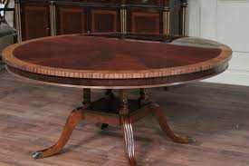 Round Table Size For 8 Dining Tables Round Table Sizes For 8 People 84 Inch Round