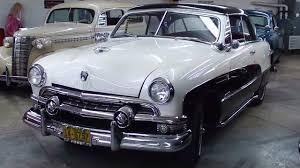 1951 ford victoria hardtop flathead v8 rod youtube