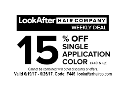 lookafter hair co lookafterhairco twitter