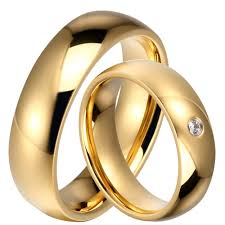 marriage rings popular gold marriage rings buy cheap gold marriage rings lots