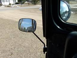 jeep wrangler door mirrors side mirrors for no doors jeep wrangler forum