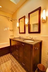 Bathroom Vanity Side Lights Recessed Vanity Lighting Jeffreypeak