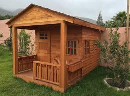 Backyard Cabin by Kid U0027s Backyard Cabin Foreverredwood