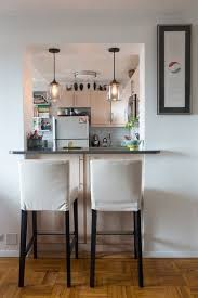 Lighting For Dining Rooms by Best 20 Breakfast Bar Lighting Ideas On Pinterest Breakfast Bar