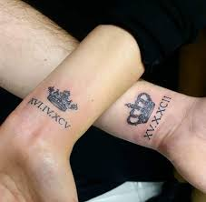 the 25 best tattoos for couples ideas on pinterest tattoo in