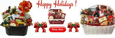 Food Gift Baskets Christmas - gift baskets miami aventura hollywood florida same day