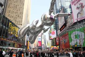 where was the first thanksgiving located the history of macy u0027s thanksgiving day parade a grand nyc