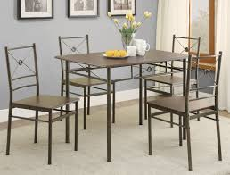 Patio Furniture Sets Under 200 - andover mills mayflower 5 piece dining set u0026 reviews wayfair