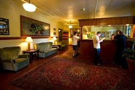 Troutdale Dining Room Book Mcmenamins Edgefield In Troutdale Hotels Com