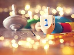 when is hanukkah and how is it celebrated