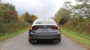 lexus is website 2015 lexus is250 invidia q300 exhaust youtube