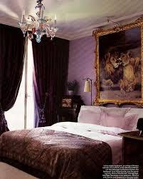 Dark Purple Bedroom by Best 25 Royal Purple Bedrooms Ideas On Pinterest Deep Purple