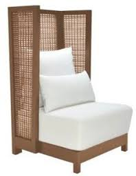 Master Bedroom Sitting Area Furniture by Hampton Lounge Chair Palecek Distinctive Furniture