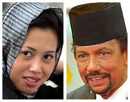 sultan hassanal bolkiah wives malaysian hollywood 2 0 june 2010