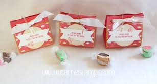 Salt Water Taffy Wedding Favor Sprinkles Of Life Pillow Gifts Carrie Stamps
