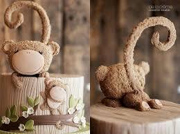 560 best monkey cakes images on pinterest monkey cakes cakes