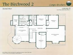 650 Sq Ft Floor Plan 2 Bedroom by Floor Plans Campo Brothers