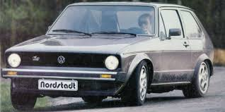 vintage volkswagen rabbit meet the shark in rabbit u0027s clothing the golf bodied 928