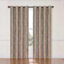 96 Long Curtains Blackout Curtains